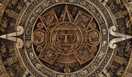 «Колесо предсказаний Майя» — гадание по магическим символам