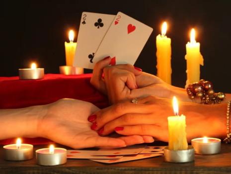 Что меня ждёт? — гадание на игральных картах