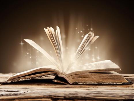 Гадание по Книге Судеб на вопрос